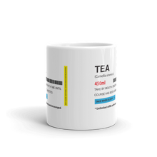 Tea Prescription Mug