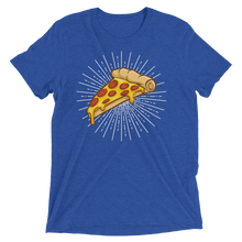 PIZZA! Short sleeve t-shirt