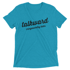 Talkward Short sleeve t-shirt