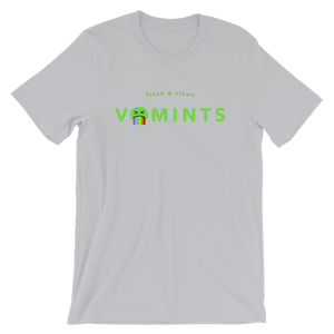 Vomints Short-Sleeve Unisex T-Shirt