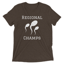 Regional Champs Dad Shirt