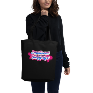 Emotional Baggage Eco Tote Bag