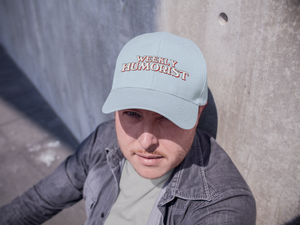 Weekly Humorist Dad Hat