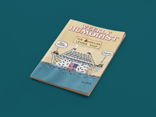 Weekly Humorist Magazine: Issue 100 (double issue)