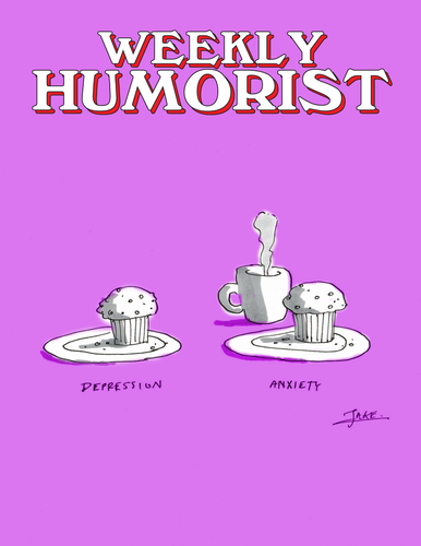 Weekly Humorist Magazine: Issue 128 PDF