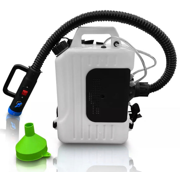 ULV (Ultra Low Volume) Backpack Fogger Sprayer