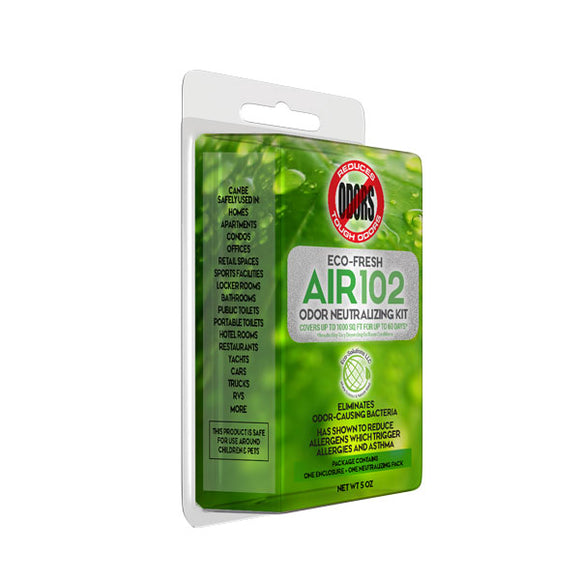 Air102 Air Neutralizing Kit