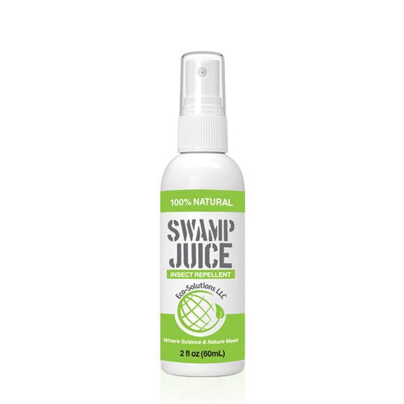 SwampJuice Insect Repellent