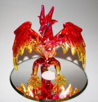 Crystal Ball Dragon