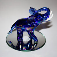 Iridescent Elephant