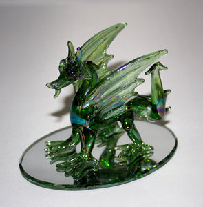 Small Green Dragon