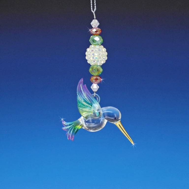 Humming Bird Ornament