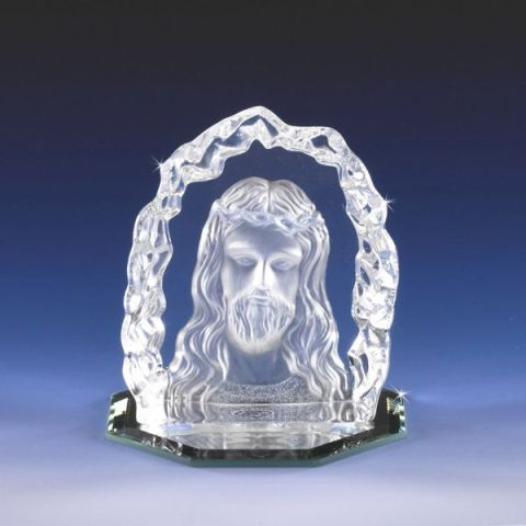 Small  Jesus Paperweight