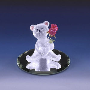 Romance Teddy Bear