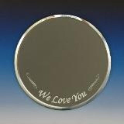 "Mirror-""We Love You"""