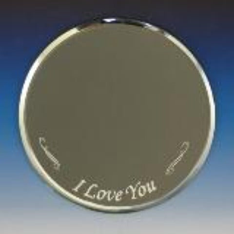 "Mirror-4"" ""I Love You"""