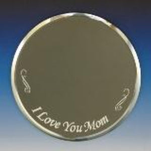 "Mirror-4"" ""I Love You Mom"""