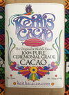 Cacao Paste: The Original & World's Finest 100% Pure Ceremonial Grade Cacao - Course Only