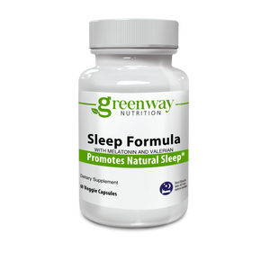 Sleep Time 60 Vegan Capsules