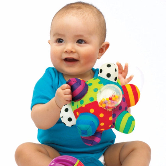 Baby Fun Ball-Music-Montessori toyz-Montessori toyz