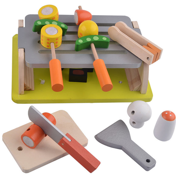 Kitchen Set-pretend play-Montessori toyz-Montessori toyz