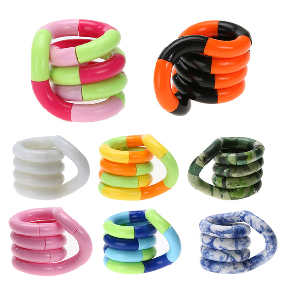 Anti Stress Rope-Anti Stress-VKTECH-Montessori toyz