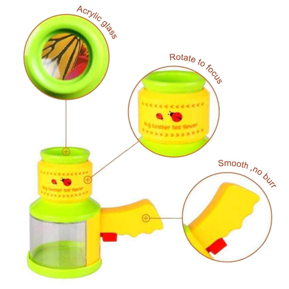 Bug Catcher-pretend play-Montessori toyz-Montessori toyz
