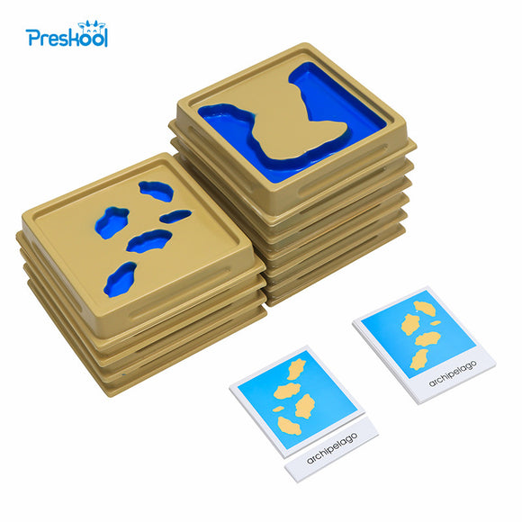 Geography Mould-Puzzle-Preskool-Montessori toyz