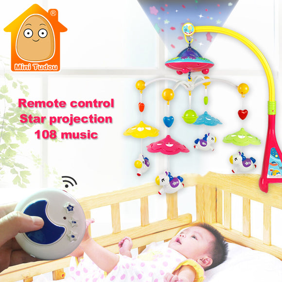 Musical Animal-Music-Mini Tudou-Montessori toyz