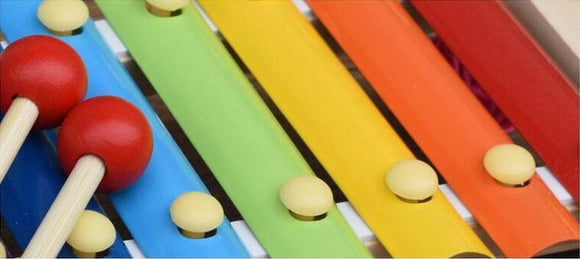 Octave Piano-Music-let's make-Montessori toyz