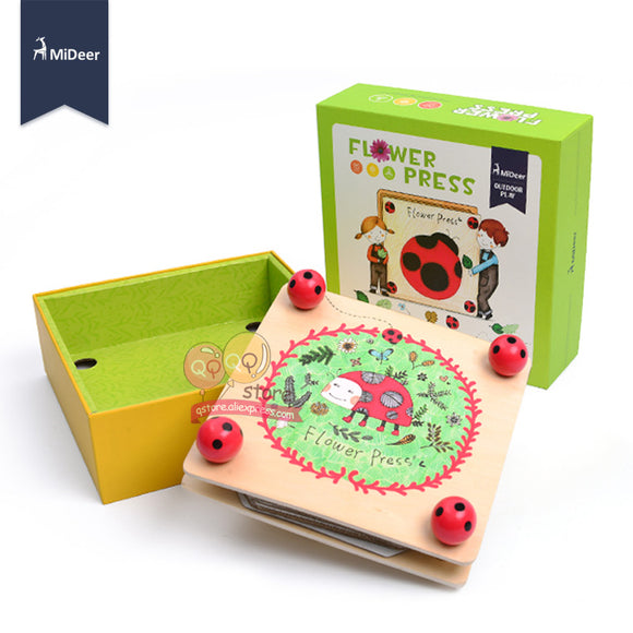 FlowerNLeaf Kit-Anti Stress-Montessori toyz-Montessori toyz