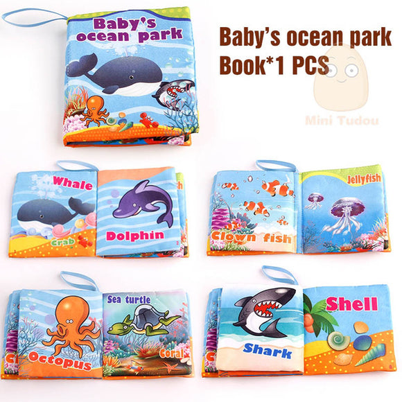 Books4Kids-Shapes-Mini Tudou-Ocean Park-Montessori toyz