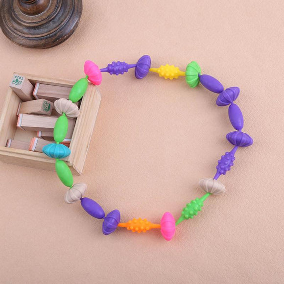 Bracelet Making Kit-Art-JOCESTYLE-Montessori toyz