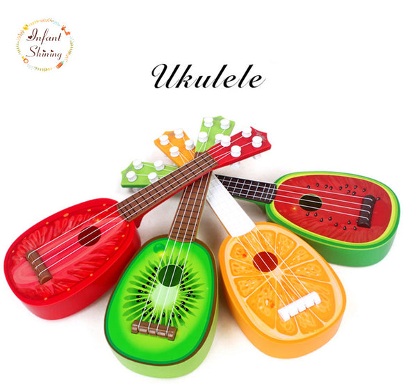 Musical Guitar-Music-infant shining-Montessori toyz