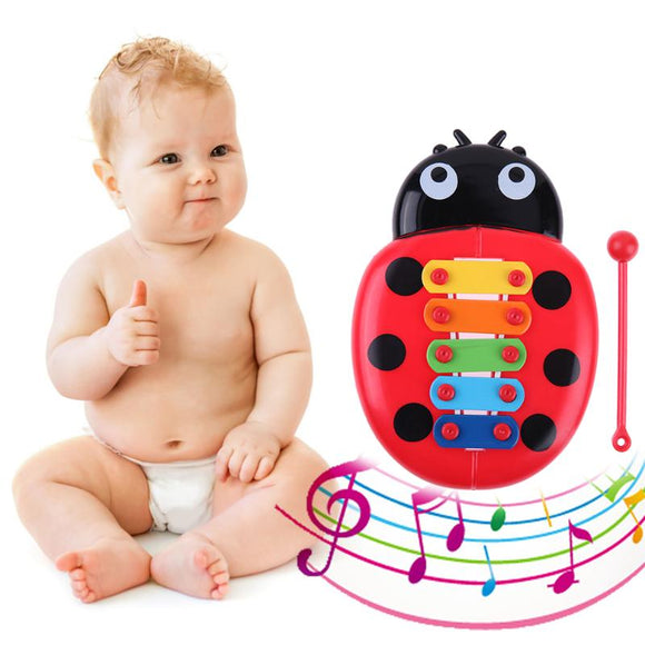 Lady Bug Piano-Music-JOCESTYLE-Montessori toyz