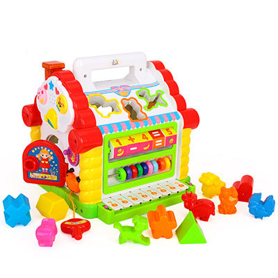 Flash Piano-Montessori toyz-Montessori toyz