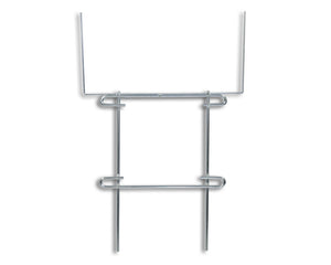Lawn Sign Stand, Heavy Duty, Wire Frame