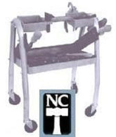 NC TALL ALUM SHOEING BOX 2 SHE