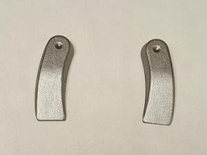 Steel Heel Lift 10MM