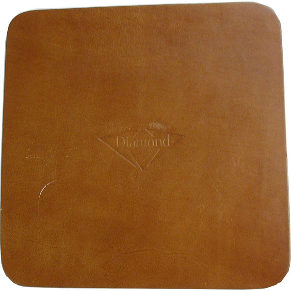 Diamond Leather Pad