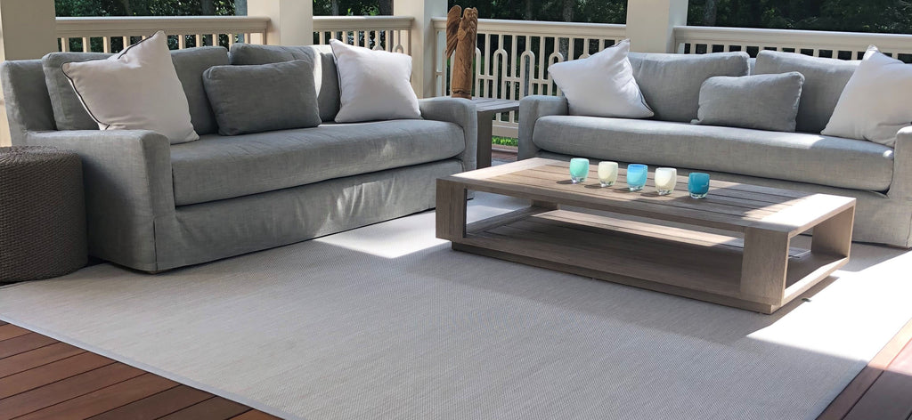 Breathe New Life Into the Room with Infinity Area Rugs