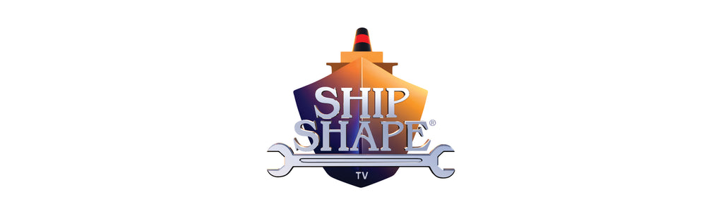 A family boat receives a flooring makeover on Ship Shape TV