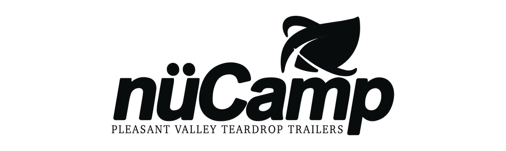 NüCamp RV wins 2017 Truck Camper of the Year!