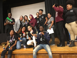 High School Debate Club Fall 2018 for NYCUDL Members (Saturdays, 12:00pm-2:00pm)