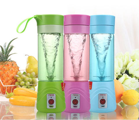 cyclones inside portable protein usb blenders