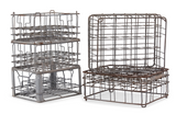 Farm Bottle Crates
