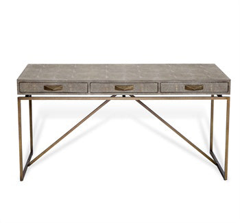 Atherton Shagreen Desk