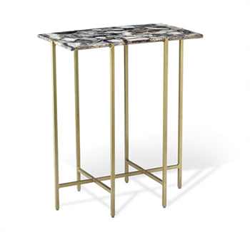 Leonie Rectangular Side Table