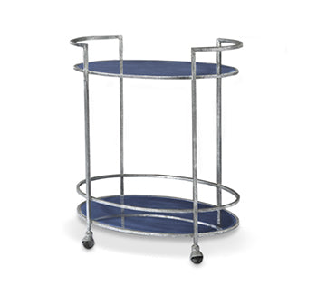 Maci Bar Cart