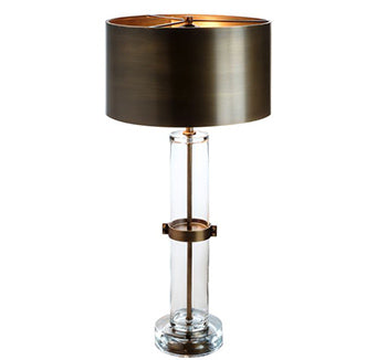 Metcalf Table Lamp